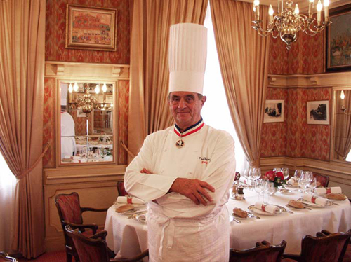 bocuse im Quien es Paul Bocuse?
