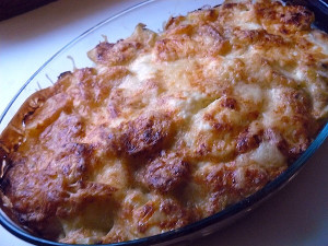 gratin de papas fernand point im 300x225 Quien es Fernand Point?