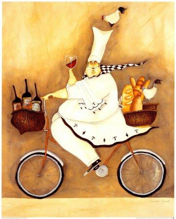 chef to go Publicidad