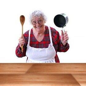 La cocina de nuestras madres im La Cocina de nuestras Madres