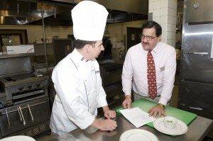 Gourmet 300x199 El chef siempre tiene la razón