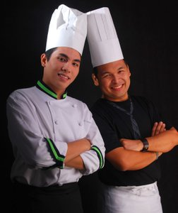 chef look 11 El chef siempre tiene la razón