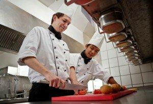 enrollment at cooking schools expanding 10020101 300x204 El chef siempre tiene la razón