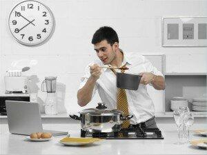 aficionado 300x225 ¿Cuál es tu estilo de cocina? 7 opciones para elegir