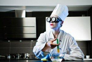 cocina de vanguardia molecular 300x203 ¿Cuál es tu estilo de cocina? 7 opciones para elegir