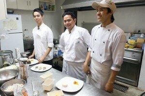 cocina fusion 300x199 ¿Cuál es tu estilo de cocina? 7 opciones para elegir