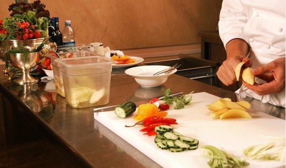 estilos de cocina ¿Cuál es tu estilo de cocina? 7 opciones para elegir