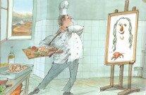 Chef Da Vinci