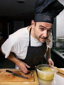 chef excusas im 225x300 5 cosas que (personalmente) no se toleran en un cocinero
