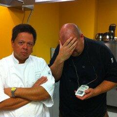 ¿Eres un Chef Jefe o un Chef Líder?