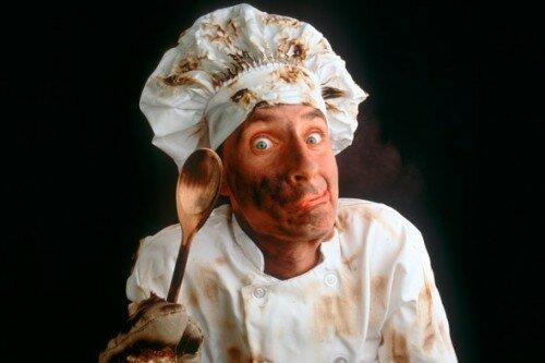 no tolero los cocineros im 5 cosas que (personalmente) no se toleran en un cocinero