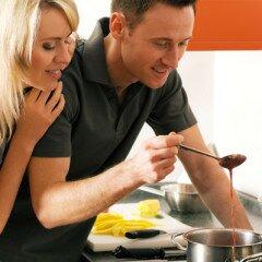 10 consejos para tener en cuenta al cocinar en casa