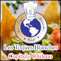 Les Toques Blanches - Capitulo chileno