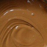 Que es el chocolate rubio?