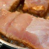 Por qué el pescado se cocina más rápido que otras carnes?