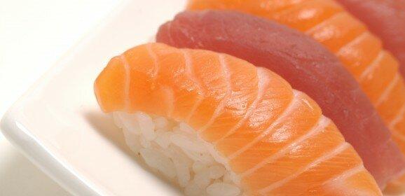 Origen del Sushi – Resumen
