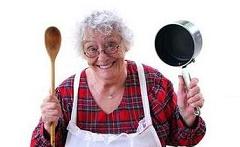 La Cocina de nuestras Madres